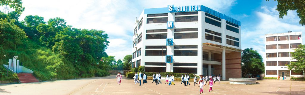 Southern MC Campus