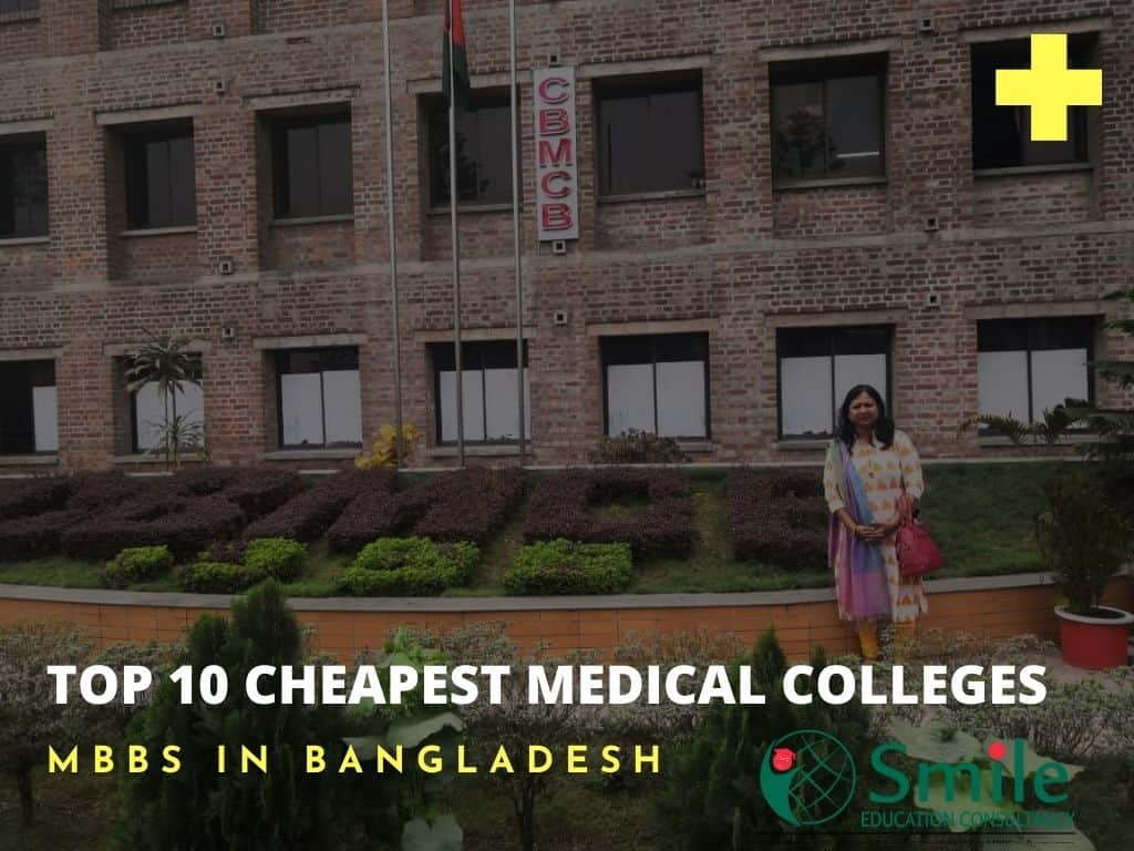 Top 10 Cheapest Private Medical Colleges in Bangladesh